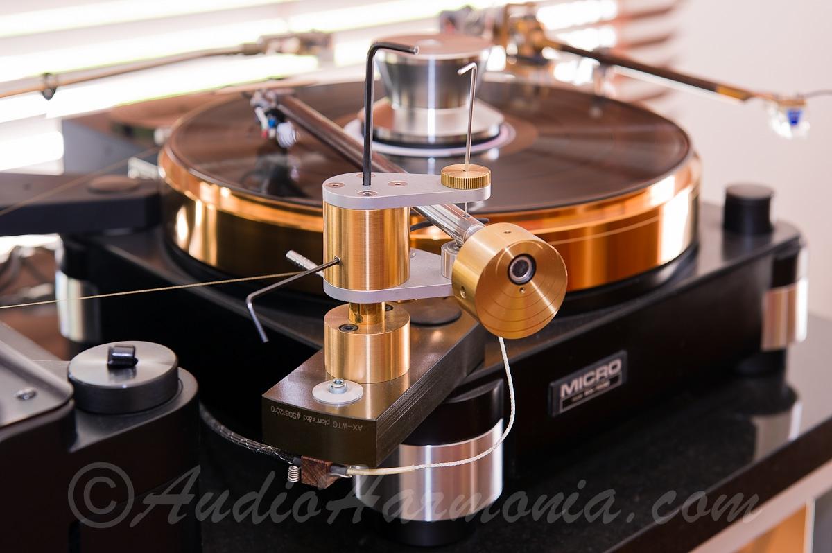 entretien platines vinyles td avec audio harmonia votre. Black Bedroom Furniture Sets. Home Design Ideas